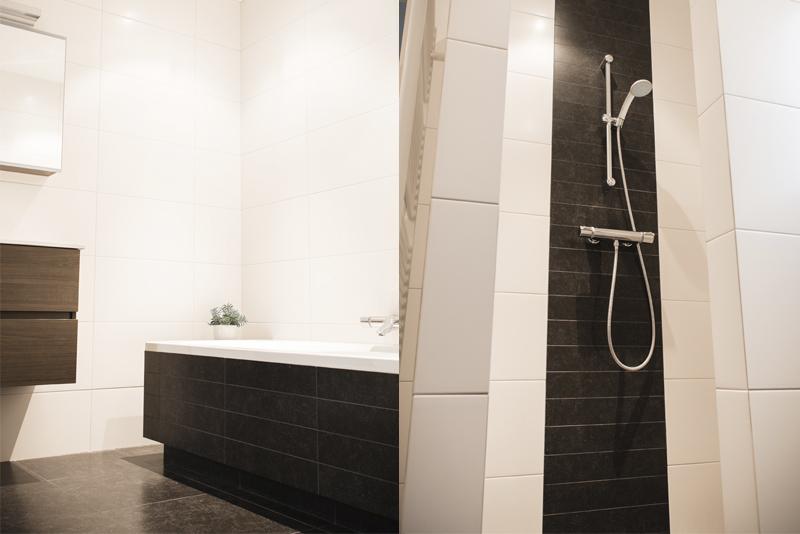 Tegels Badkamer Zeewolde : Wand en vloertegel badkamer keuken toilet hal sleja tegel