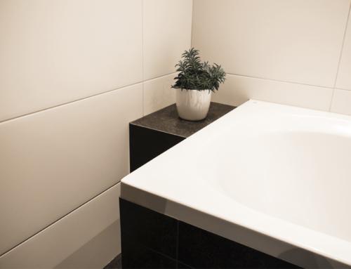 Wand- en vloertegel badkamer, keuken, toilet & hal