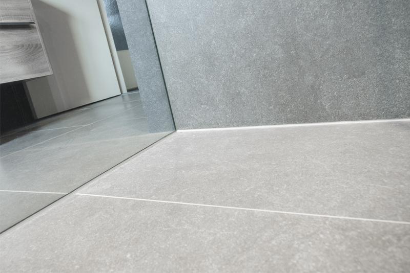 Tegelwerk badkamer Someren - Sleja Tegel- en Natuursteenwerken